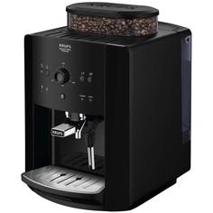 Кофемашина Krups EA811010 Arabica Espresso