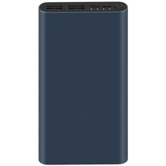 Внешний аккумулятор Mi Fast Charge PB3 18W 10000mAh Black (VXN4274GL)