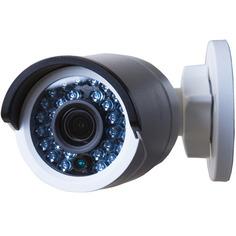 IP-камера Ростелеком цилиндрическая IP-камера DS-2CD2VC