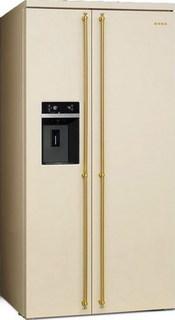 Холодильник Side by Side Smeg