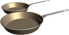Набор профессиональной посуды Electrolux