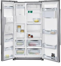 Холодильник Side by Side Siemens