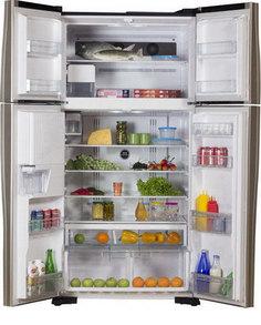 Холодильник Side by Side Hitachi