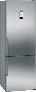Двухкамерный холодильник Siemens