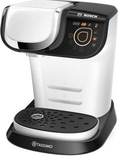 Кофемашина капсульная Bosch