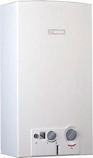Газовый водонагреватель Bosch