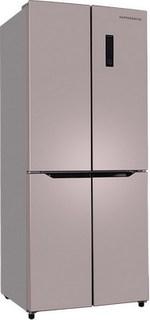Многокамерный холодильник Kuppersberg
