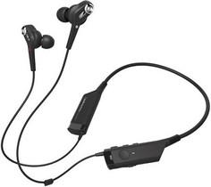 Вставные наушники Audio-Technica