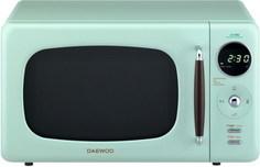 Микроволновая печь - СВЧ Daewoo