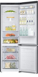 Двухкамерный холодильник Samsung