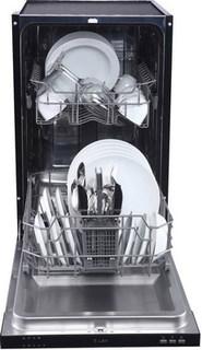 Полновстраиваемая посудомоечная машина Lex