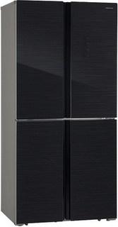 Многокамерный холодильник Hiberg