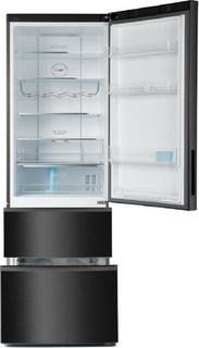 Многокамерный холодильник Haier