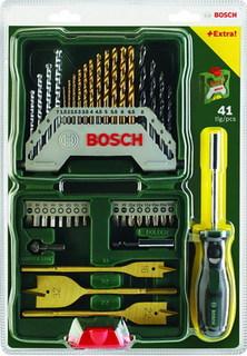 Набор принадлежностей Bosch