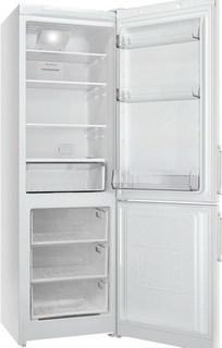Двухкамерный холодильник Стинол Stinol