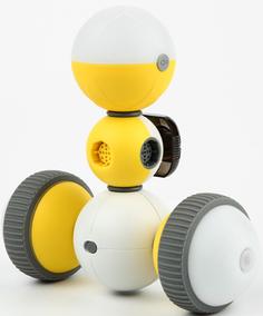Робот Mabot