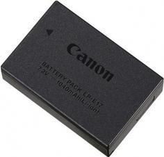Аккумулятор для зеркальных и системных камер Canon