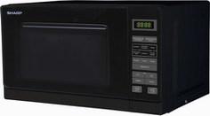 Микроволновая печь - СВЧ Sharp