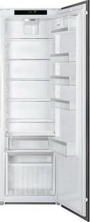 Встраиваемый однокамерный холодильник Smeg