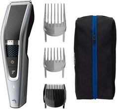 Машинка для стрижки волос и бороды Philips