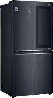 Многокамерный холодильник LG