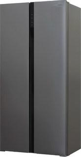 Холодильник Side by Side Shivaki
