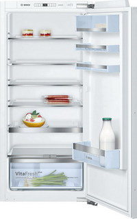 Встраиваемый однокамерный холодильник Bosch