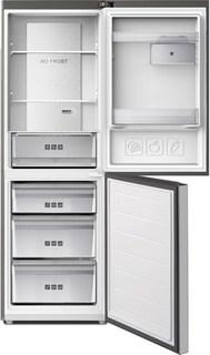 Категория: Двухкамерные холодильники Haier