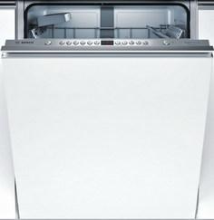 Полновстраиваемая посудомоечная машина Bosch