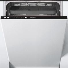 Полновстраиваемая посудомоечная машина Whirlpool