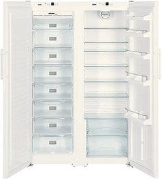 Холодильник Side by Side Liebherr