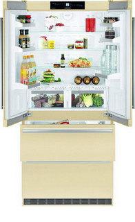 Многокамерный холодильник Liebherr