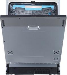 Полновстраиваемая посудомоечная машина Korting