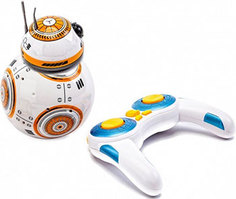 Радиоуправляемый робот Bradex