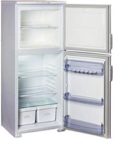 Категория: Двухкамерные холодильники Бирюса