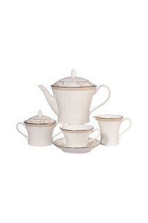 Набор, 6 чайных пар Narumi