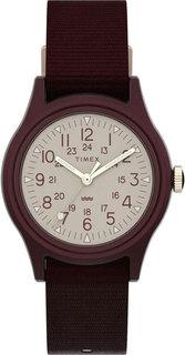 Женские часы в коллекции МК1 Женские часы Timex TW2T76900VN