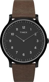 Мужские часы в коллекции Norway Мужские часы Timex TW2T66400VN