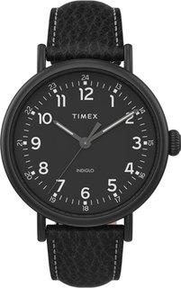 Мужские часы в коллекции Standard Мужские часы Timex TW2T91000VN