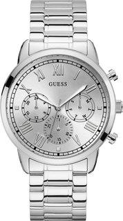 Мужские часы в коллекции Dress Steel Мужские часы Guess GW0066G1