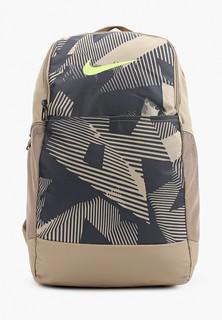 Рюкзак Nike NK BRSLA M BKPK - AOP SP20