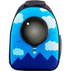 Рюкзак-переноска для животных TRIOL Воздушный шар 45x32x23 см