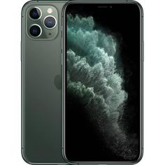 Смартфон Apple iPhone 11 Pro Max 512 GB Midnight Green