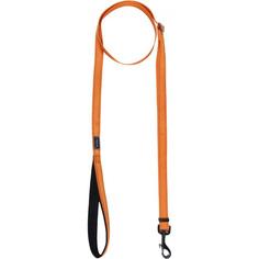 Поводок для собак RUKKA Bliss 10 мм 2 м Оранжевый
