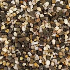 Грунт для аквариумов Prime Галька морская №1 8-15 мм 2,7 кг PR-000084 P.R.I.M.E.