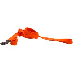 Поводок для собак Great&Small 10 мм 1,2 м Оранжевый