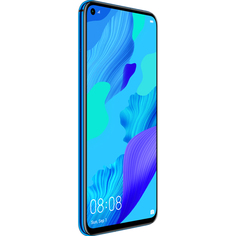 Смартфон Huawei nova 5T 128 GB Crush Blue