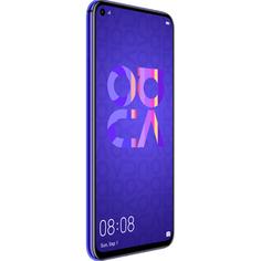 Смартфон Huawei nova 5T 128 GB Midsummer Purple