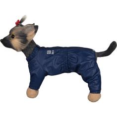 Комбинезон для собак DOGMODA Спорт для мальчика размер 2