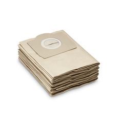 Фильтр-мешки бумажные Karcher a2254/2554